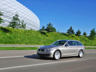 BMW 5 Series xDrive Touring