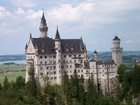 King's Fairy Tale Castles in the Austrian and Bavarian Alps